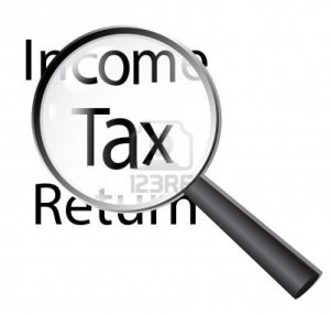 Tax Season 2015